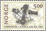 [The 250th Anniversary of Port Authorities and the 500th Anniversary of Measuring of the Sea, Typ UG]