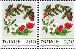 [Christmas stamps, Typ UH1]
