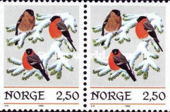 [Christmas stamps, Typ UI1]
