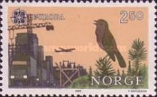 [EUROPA Stamps - Nature Conservation, Typ UP]