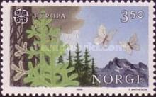 [EUROPA Stamps - Nature Conservation, Typ UQ]