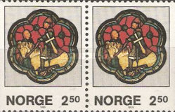 [Christmas stamps, Typ VC1]