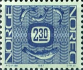 [New daily stamps, Typ VE]