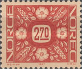 [New daily stamps, Typ VF]