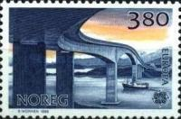 [EUROPA Stamps - Transportation and Communications, Typ WR]