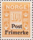 [Overprinted Postage-Due Stamps, Typ Y3]