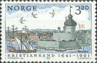 [The 350th anniversary of Kristiansand, Typ ZB]