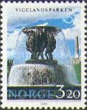 [Northern edition - Tourism, type ZF]