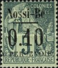 [French Colonies Postage Stampe Overprinted