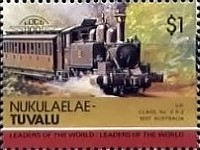 [Locomotives, Typ AV]