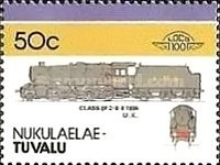 [Locomotives, Typ CJ]
