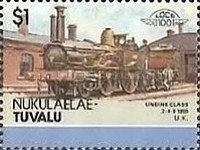 [Locomotives, Typ CO]