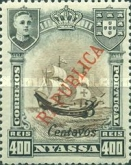 [Issues of 1911 Surcharged - Lisbon Print, Tipo M7]