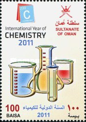 [International Year of Chemistry, Typ TR]
