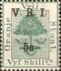 [British Occupation - Previous Issues Surcharged & Overprinted