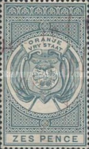 [Coat of Arms, type A]