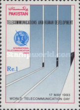 [World Telecommunication Day, Typ AAI]
