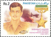 [Recipients of Nishan-e-Haider, type AKL]
