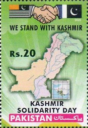 [Kashmir Solidarity Day, type BBH]
