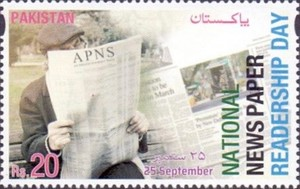 [National Newspaper Readership Day, type BCD]
