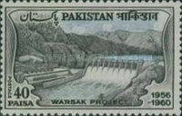 [Completion of Warsak Hydro-Electric Project, Typ BT]