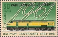 [The 100th Anniversary of the Railway, Typ BY]