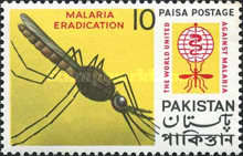 [Malaria Eradication, Typ CA]