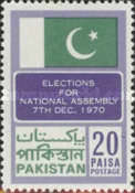 [General Elections for National Assembly, type GJ]