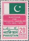 [General Elections for Provincial Assemblies, type GK]