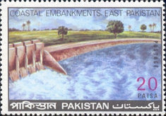 [Coastal Embankments in East Pakistan Project, Typ GM]
