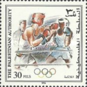 [The 100th Anniversary of the Modern Olympic Games - Olympic Games - Atlanta, USA, type AF]