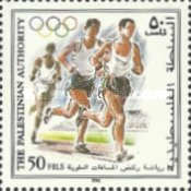 [The 100th Anniversary of the Modern Olympic Games - Olympic Games - Atlanta, USA, type AH]