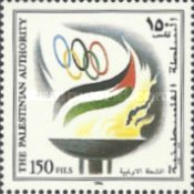 [The 100th Anniversary of the Modern Olympic Games - Olympic Games - Atlanta, USA, type AI]