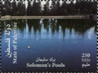 [Solomon's Pools, Typ KV]