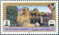 [Tourist Attractions - Issues of 1994 Surcharged, type L3]