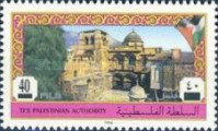 [Tourist Attractions - Issues of 1994 Surcharged, type L4]