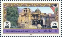 [Tourist Attractions - Issues of 1994 Surcharged, type L6]