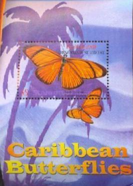 [Butterflies of the Caribbean, Typ ]
