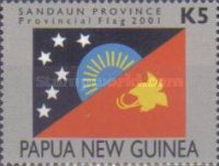 [Provincial Flags, type AFN]