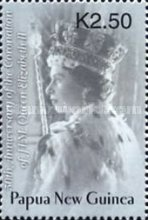 [The 50th Anniversary of the Coronation of Queen Elizabeth II, type AHQ]