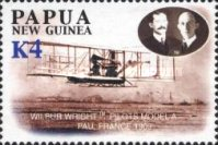 [The 100th Anniversary of the Powered Flight, type AIV]