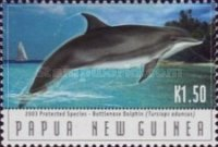 [Protected Species - Dolphins, type AJH]
