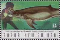 [Protected Species - Dolphins, type AJK]