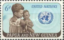 [The 20th Anniversary of the United Nations, type BN]