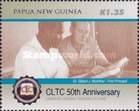 [The 50th Anniversary of the CLTC - Christian Leaders Traditional College, type BUT]