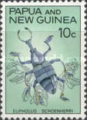 [Fauna Conservation - Beetles, type CT]