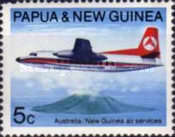 [Australian and New Guinea Air Services, type FI]