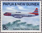 [Australian and New Guinea Air Services, type FJ]