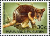 [Fauna Conservation, type GD]