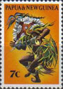 [Native Dancers, type GM]